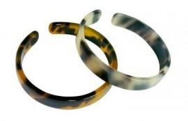 Children Turtle Shell Bracelet 1.0cm